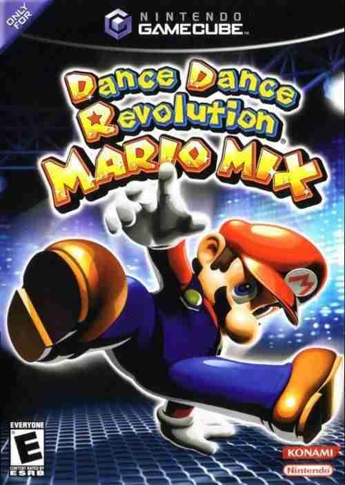 Descargar Dance Dance Revolution Mario Mix [English] por Torrent